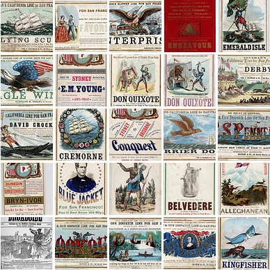 Clipper Cards