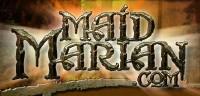 Maid Marian Logo