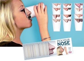 Nose Cups