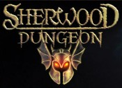 Sherwood Dungeon logo